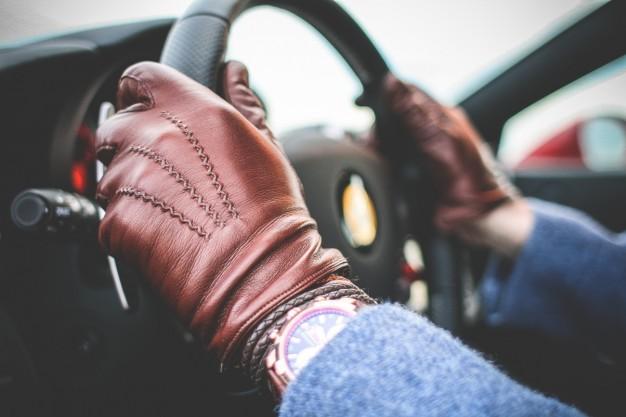 kørehandsker