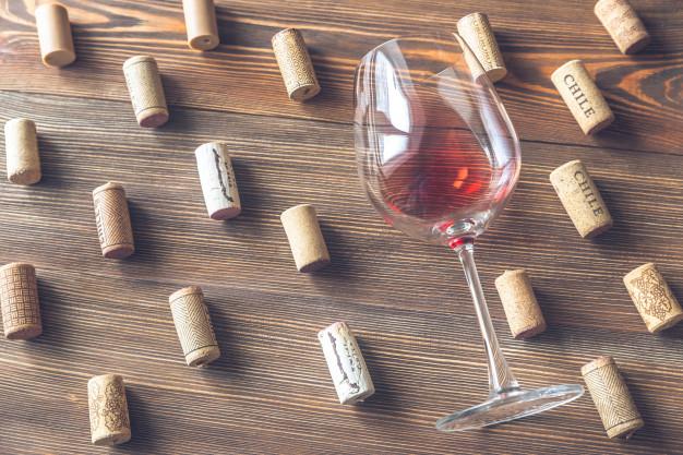zinfandel rødvin