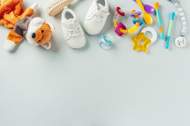 babylegetøj fra Vtech