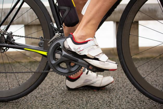 racer pedal
